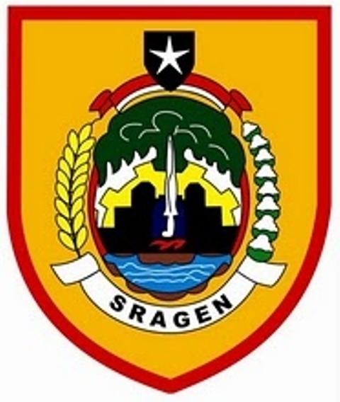 Logo Kabupaten Sragen