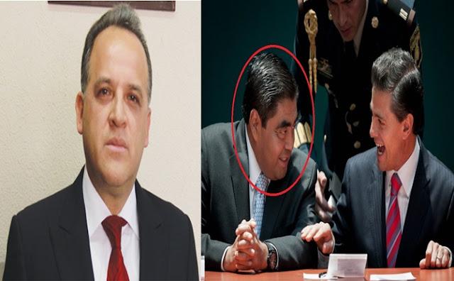 Peña Nieto, charlas