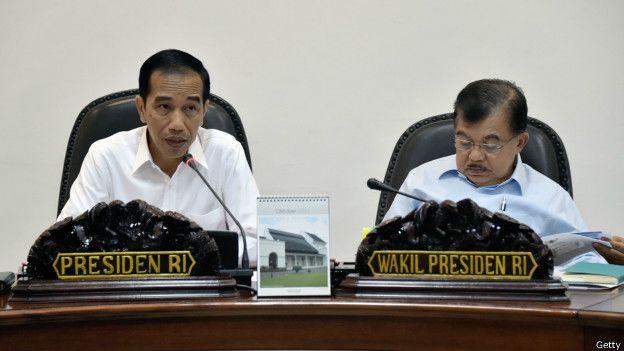 Dipersepsi Sebagai Pemimpin Boneka, Jokowi-JK Harus Instropeksi