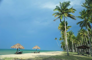 Pantai Penarik Malaysia