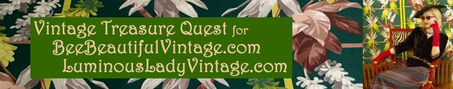 Vintage Treasure Quest