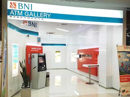 Apakah Nomor Transaksi Pada Struk ATM BNI Sama Dengan Nomor Record?