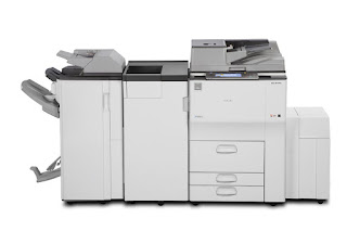 Ricoh MP 6002SP Driver Download
