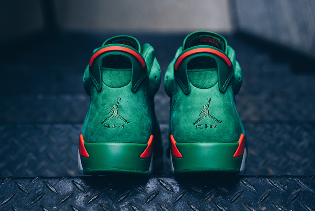 526ecac2e46 The latest colourway for the Air Jordan VI is an homage to the 1991
