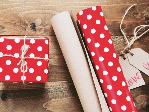 5 ideas de regalos de San Valentín para él y para ella