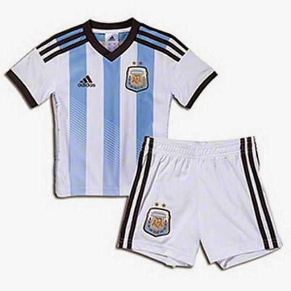 Camisetas de futbol 2018 2019 baratas: Camisetas niños para la temporada 2014 2015