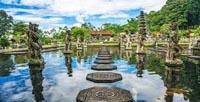 Tirta Gangga - Bali Karang Asem Tour