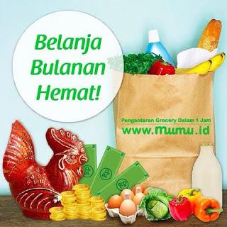 Mudahnya Membeli Makanan Secara Online
