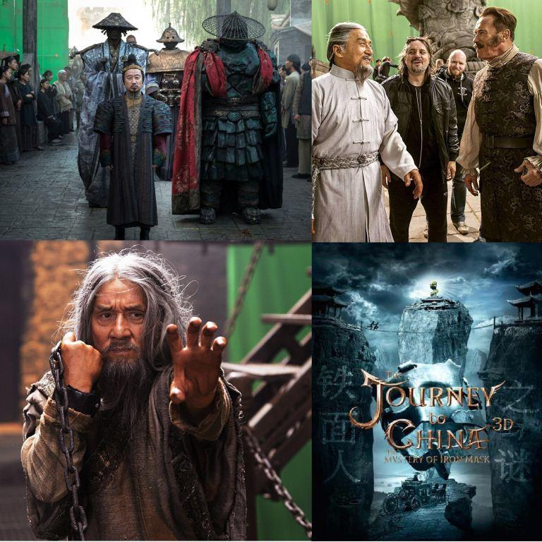 Film #Fantasy China Terbaru 2018! Movie Fantasi Terbaik Tahun Ini