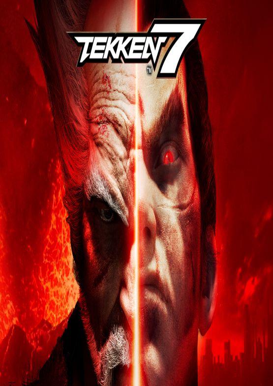 Download Tekken 7 for PC free full version