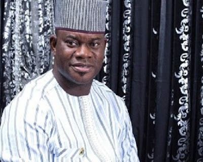 New Kogi Head of Service retired after 72 hours