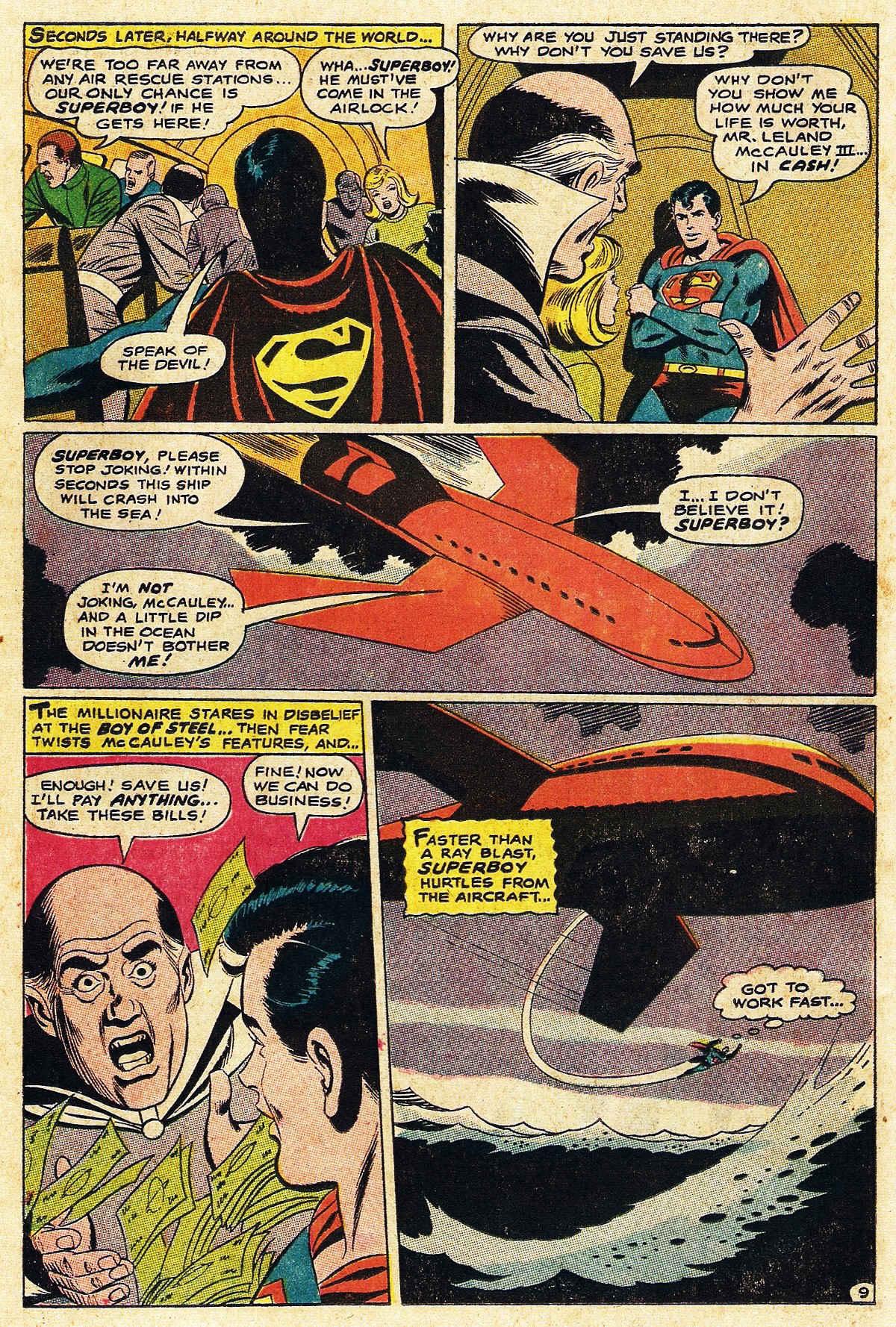 Read online Adventure Comics (1938) comic -  Issue #377 - 14
