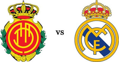 Mallorca vs Real Madrid
