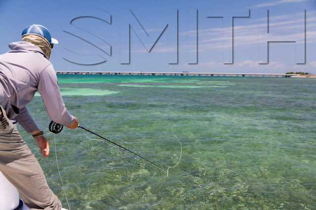 Gorge fly shop blog how smith optics changed my fishing for Smith optics fishing