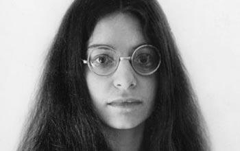Η φεμινίστρια συγγραφέας Σούλαμιτ Φάιερστοουν 525268c3ac3