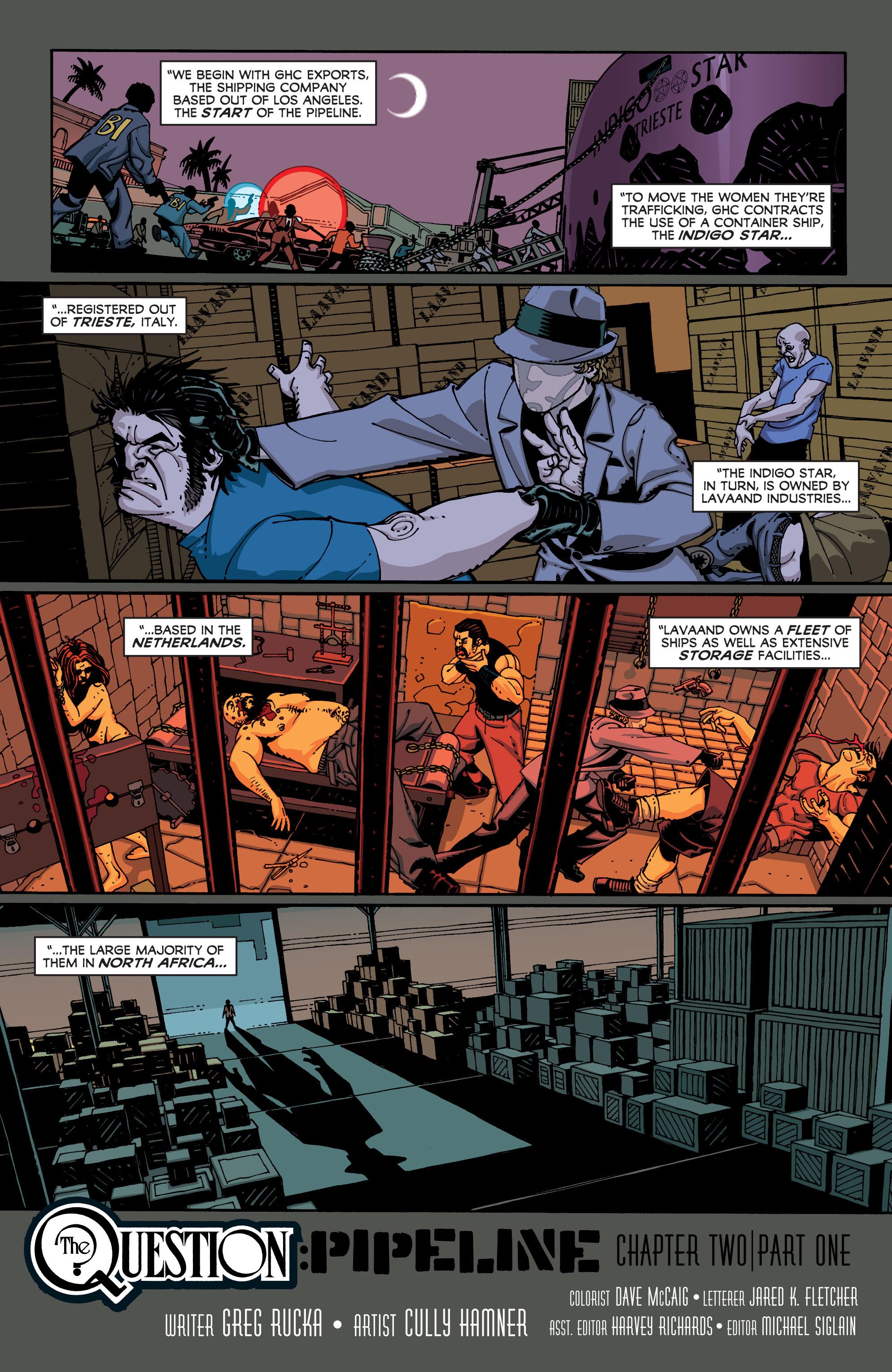 Detective Comics (1937) 859 Page 20