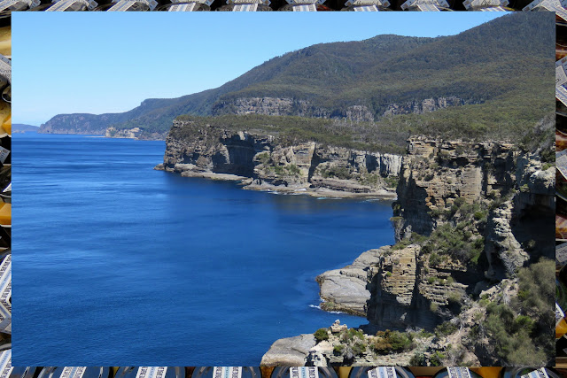 Long weekend in Hobart: Day trip to the Tasman Peninsula