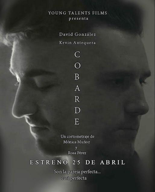 Cobarde, film