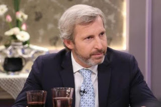 Frigerio avaló que los gremios cierren las paritarias en torno al 25%