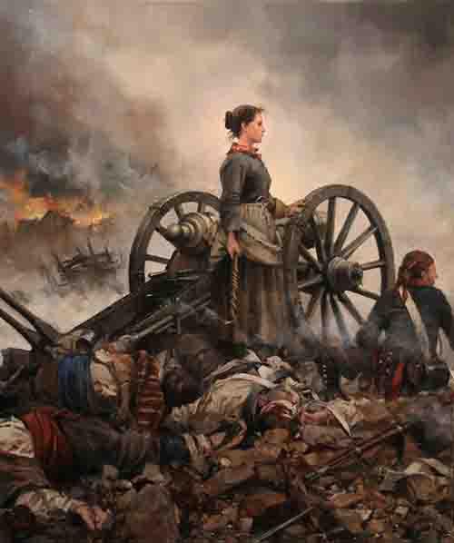 La guerra de la Independencia 4