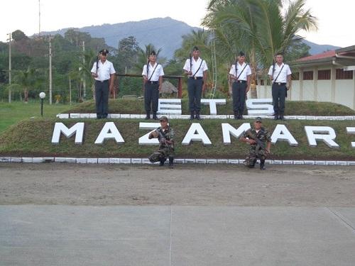 ETS Mazamari