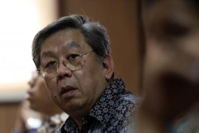 Edward Soeryadjaya Dituntut 18 Tahun Penjara