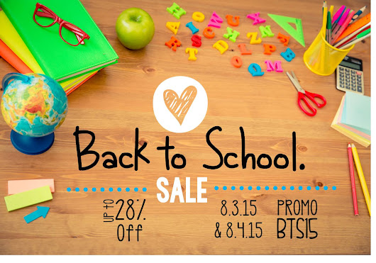 Back to School Must Have Resources and a SALE