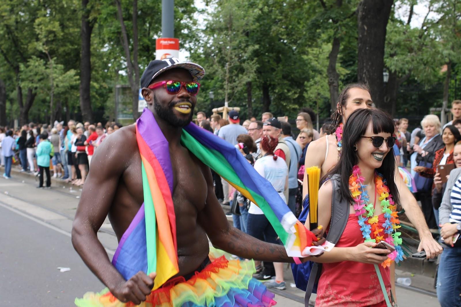 vienna pride 2017