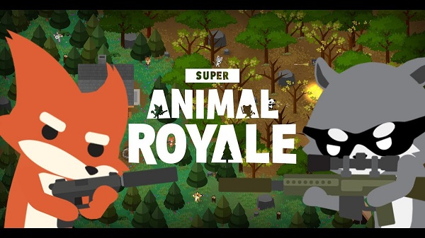 Super Animal Royale Review | Early Access