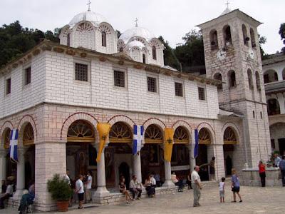 Κώδικας 1424: Το Βυζαντινό κειμήλιο επέστρεψε σε μοναστήρι της Παναγίας