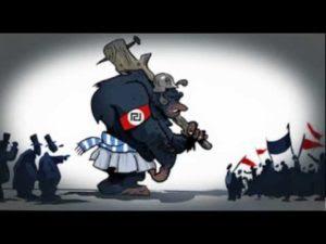 «Αριστερός» αέρας στα πανιά των φασιστών…