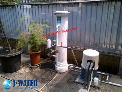 jwater filter air jakarta selatan
