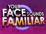 Your Face Sounds Familiar October 25, 2015