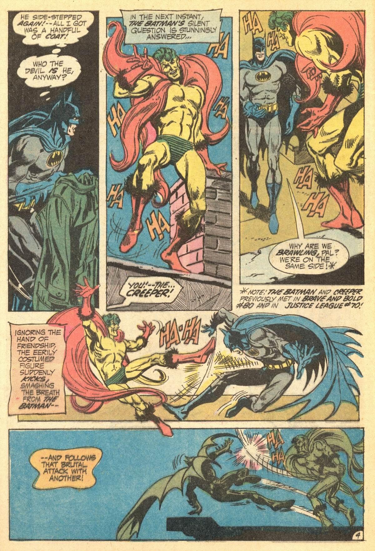 Detective Comics (1937) 418 Page 5