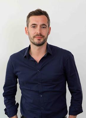 El director Xavier Legrand