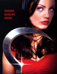 American Psycho II: All American Girl   Bmovies