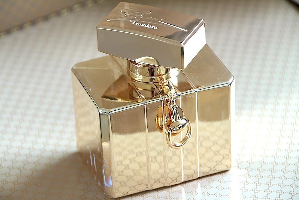 47e04b9c8d4c3b Gucci Première   Mon Nouveau Parfum Automne 2013   kleo beauté