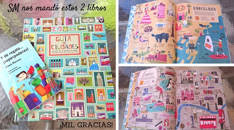libros para ninos grandes