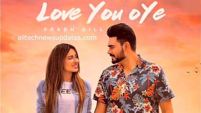 Love-You-Oye-Lyrics-video-Song