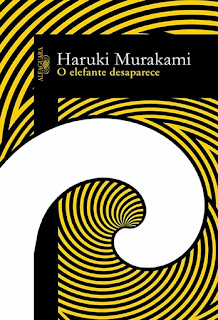 O elefante desaparece, de Haruki Murakami