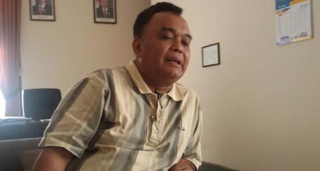 Disperindag Lotim Anggarkan 2,5 M Bangun Pasar Kuliner