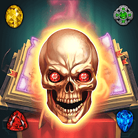 Gunspell - Match 3 Battles Infinite (Silver - Luck - EXP) MOD APK