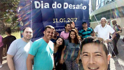Registro-SP enfrentará Ibitinga no Dia do Desafio 2017