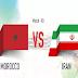 هزيمة مفاجئة للمغرب امام ايران في كاس العالم 0-1