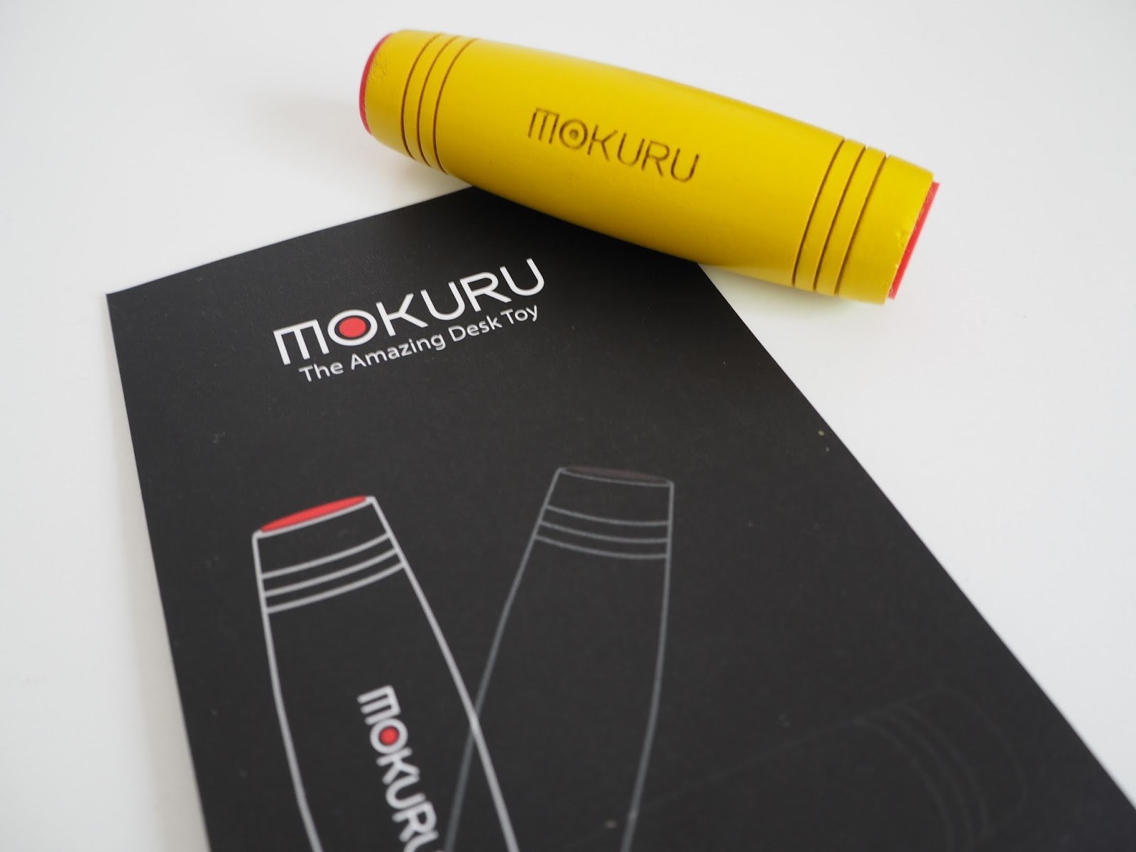 MOKURU Review