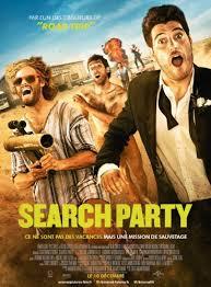Hành Trình Tìm Kiếm - Search Party (2015)