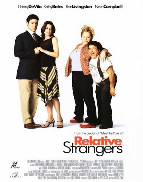 Relative Strangers (2006) ταινιες online seires oipeirates greek subs