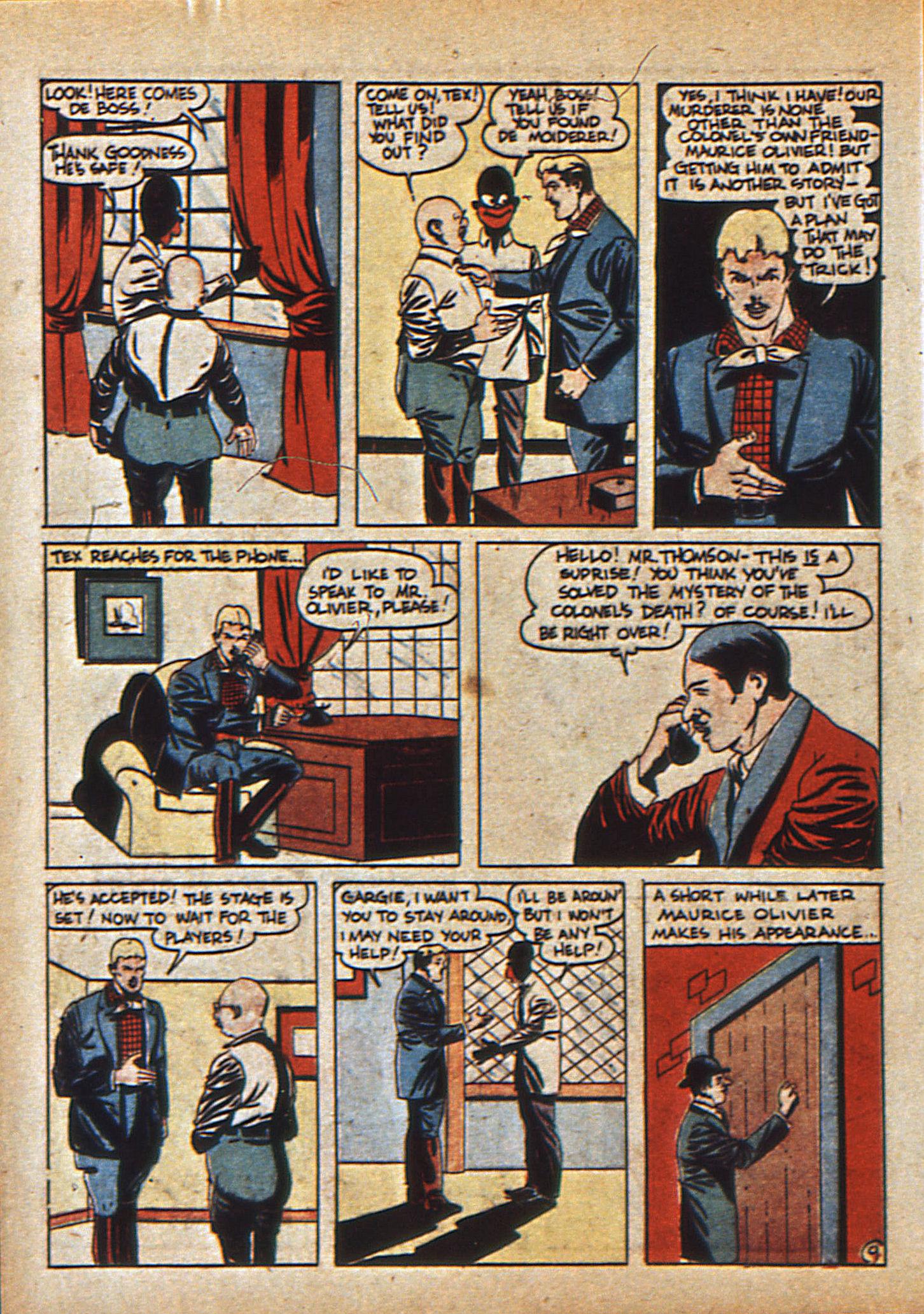 Action Comics (1938) 21 Page 43