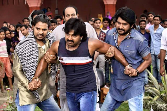 Pawan Singh Upcoming  Films