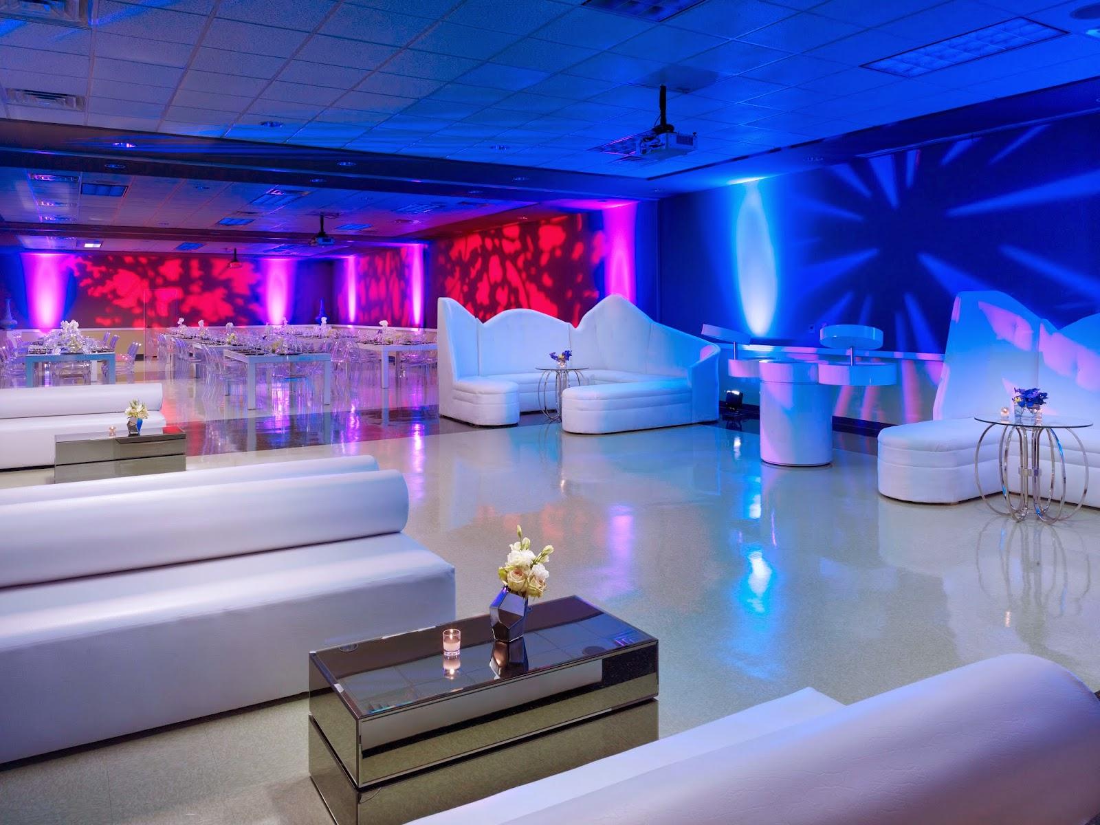 Renting furniture for super bowl events